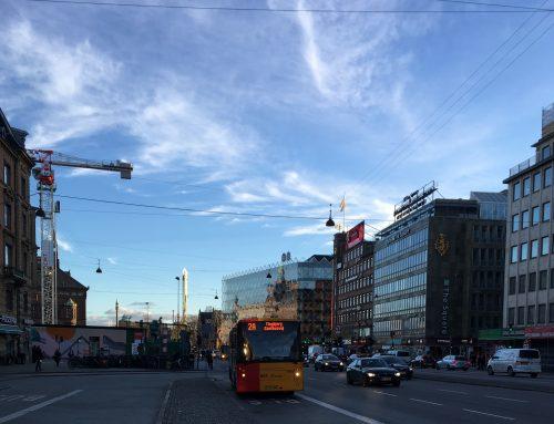 Opsamling fra debatmøde om luftforurening fra trafikken i Copenhagen City