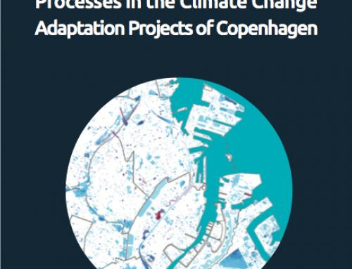Co-design og klimatilpasningsprocesser – med borgerinvolvering